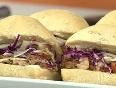Sarah Wilson shows us how to make healthy pork sliders and warns against the sugary perils of this increasingly popular pub treat.
