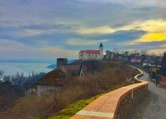 Hungary, Budapest, Country Roads, Summer, Travel, Board, Color, Summer Time, Viajes