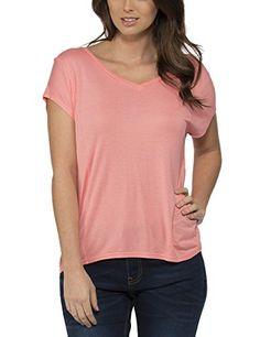Bench SENSATION - T-Shirt - Femme