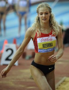 copyright female runner track super Female Track Runner Super Female Track Runner Super COPYRIGHT You can find Track and more on our website Darya Klishina, Female Surfers, Beautiful Athletes, Love Fitness, Father's Day T Shirts, Gymnastics Girls, Sporty Girls, Sports Stars, Track And Field