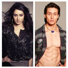 Shraddha-Tiger celebrate director Sabbir Khan's b'day on 'Baaghi' sets | PINKVILLA