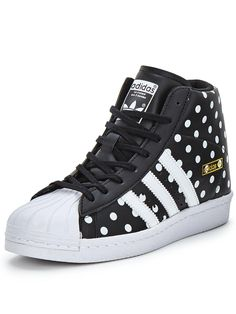 adidas Originals Superstar Up W Trainers | very.co.uk