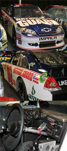 2010 Chevrolet Impala, Dale Earnhardt Jr, National Guard, Nascar, Cars For Sale, Race Cars, Racing, Vehicles, Drag Race Cars