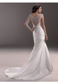 Rugdetail in je trouwjurk maakt je rug bijzonder | De Bruidshoek | De Bruidshoek