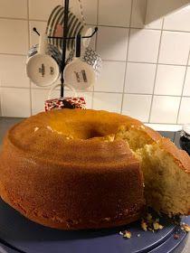ΜΑΓΕΙΡΙΚΗ ΚΑΙ ΣΥΝΤΑΓΕΣ 2: Κέικ πορτοκάλι !!! Greek Desserts, Pudding, Sweets, Recipes, Food, Cakes, Gummi Candy, Cake Makers, Custard Pudding