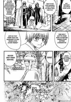 Gintama 213 - Page 13