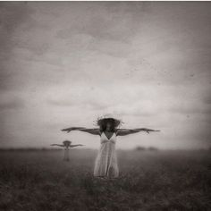 Alessandra Favetto - The Scarecrow