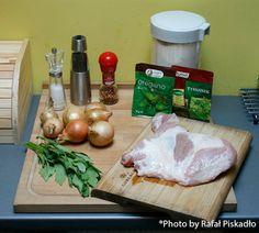 Men'ska Kuchnia: Czas na przemoc w kuchni, czyli klepanie bitek (w sosie cebulowym)