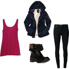 """""""invierno"""" by toty19 on Polyvore"""