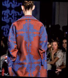 Collezioni Donna | #fashion #haute #couture #diane #von #furstenberg