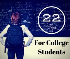 Money Tips For College Students http://thecollegeinvestor.com/13784/best-money-tips-college-students/