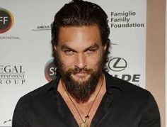 Jason Momoa as Aquaman: First picture of Game of Thrones actor in . Jason Momoa, Different Beard Styles, Best Of 9gag, Game Of Thrones, Game Of Throne Actors, Grunge Guys, Emo Guys, Star Wars, Khal Drogo