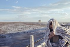 Solmaz Daryani: The Eyes of Earth   Iran People and Landscape Photography   Shortlisted Photography   D&AD Next Photographer