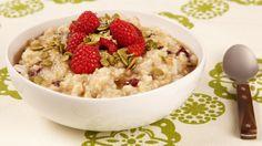 Grainy Porridge