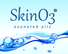 Home SkinO3 	  -  SkinO3 - ozonated oils
