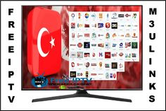 turkey playlist IPTV the latest update of all Turkish channels servers available now and stable, you will find in this list in order by the required. Tv Icon, Android Box, Mac Address, Watch Live Tv, Cartoon Shows, Latest Updates, Old Ones, Product Launch, Free