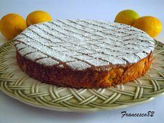 """La cucina degli Angeli: Caprese al limone di Sal de Riso """"versione bimby"""""""