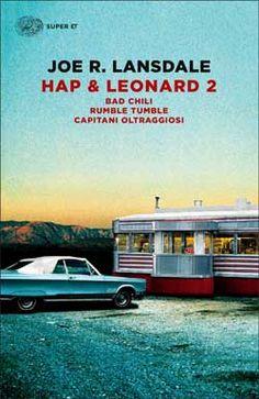 Joe R. Lansdale, Hap & Leonard 2, Super ET