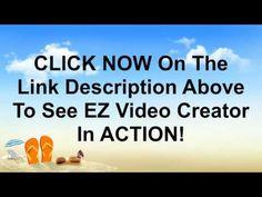 Cheap Video Editing Software - EZ Video Creator - The Best