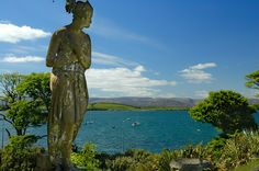 Image detail for -sentinel keeps watch over the Bantry Bay in southwest Ireland.