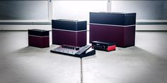 Line 6 Amplifi Series