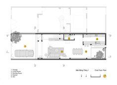 Galería de Casa Cocoon / Landmak Architecture - 29
