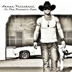 Interview with Aaron Pritchett! Music Games, My Music, Beautiful Boys, Beautiful People, Cowboy Pictures, Classic Photography, Country Boys, Pretty Face, Hot Guys