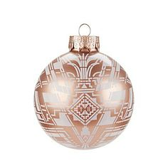 Ted Baker Ornament - Thim Printed | Bloomingdale's