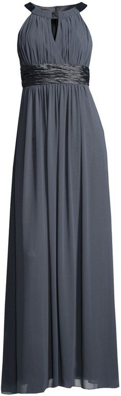 Pin for Later: Die 50 schönsten Kleider für deinen Abiball  Jake*s Abendkleid mit Collierkragen (ursprünglich 120 €, jetzt 80 €)