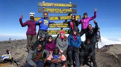 Mount Kilimanjaro, Tanzania, Trekking, Climbing, Congratulations, Tours, Adventure, Mountaineering, Adventure Movies