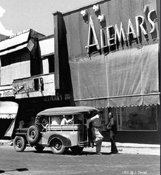 Manila Philippines, May 1948 President Of The Philippines, The Spanish American War, Ancient Greek Architecture, Gothic Architecture, Jeepney, 10 Years Later, Time Inc, Filipiniana, Manila Philippines