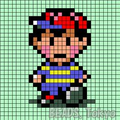 mother2_ness_parlorbeads