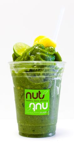 Supergreens! This is a perfect meal supplement to be taken daily!