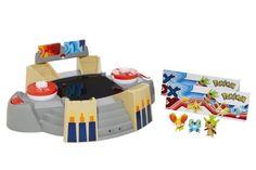 TOMY Pokemon Battle Arena