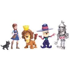 legends of oz 4pack toys - Google Search