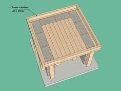 Cuptor paine - Cuptor din caramida - Cuptor de pizza pe lemne Actifry Recipes, Pizza Oven Outdoor, Barbecue, Beach Mat, Stool, Outdoor Blanket, Outdoor Ideas, Wood Burning, Home Decor