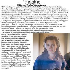 Image in imagines collection by B on We Heart It One Direction Harry Styles, Harry Styles Imagines Darcy, One Direction Interviews, One Direction Videos, One Direction Quotes, 1d Imagines, One Direction Imagines, One Direction Pictures, Harry Styles Images