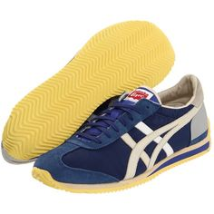 Onitsuka Tiger By Asics California 78® Vintage found on Polyvore