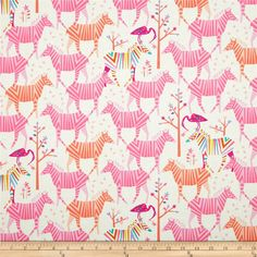Michael Miller Origami Oasis Show Your Colors Confection from @fabricdotcom  Designed by Tamara Kate for Michael Miller, this cotton print fabric is perfect for quilting, apparel and home decor accents. Colors include pink, melon, lavender, aqua and white.