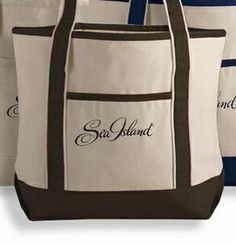 e5c3096bfec1 Boat Tote Bag - 7406CQ - IdeaStage Promotional Products. Estimated cost    14.50 pc