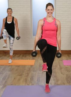 30-Minute Fat-Burning Cardio Workout