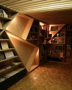 LN-CC Dalston London Store - Shop Design Gallery