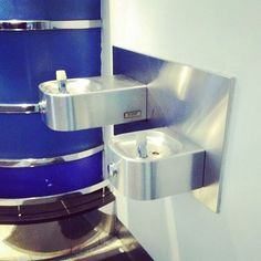 elkay drinking fountains in airports cleanwater dubai