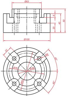 Mechanical Engineering Design, Mechanical Design, 3d Cad Models, Cad Drawing, Technical Drawing, Autocad, Diagram, Drawings, Asd