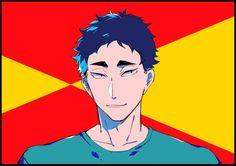 Matsukawa Issei, Akaashi Keiji, Bokuaka, Meme Lord, Oikawa, Haikyuu Characters, Fantastic Four, Haikyuu Anime, Akatsuki