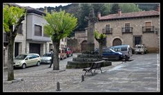 Vinuesa #Pinares #Soria #Spain