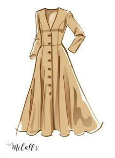 Dress Design Drawing, Dress Design Sketches, Fashion Design Sketchbook, Dress Drawing, Fashion Design Drawings, Drawing Clothes, Fashion Sketches, Fashion Drawing Dresses, Clothing Sketches