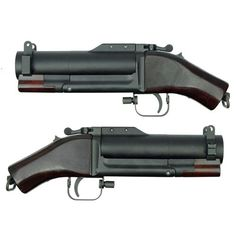 M79 Sawed-Off Grenade Launcher