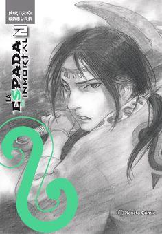 La espada del Inmortal Kanzenban nº 02/15