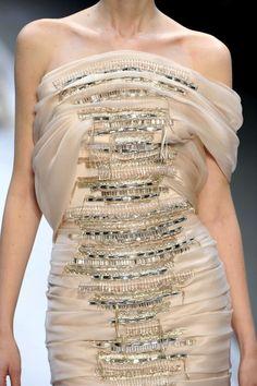 Basil Soda Spring 2010 Couture